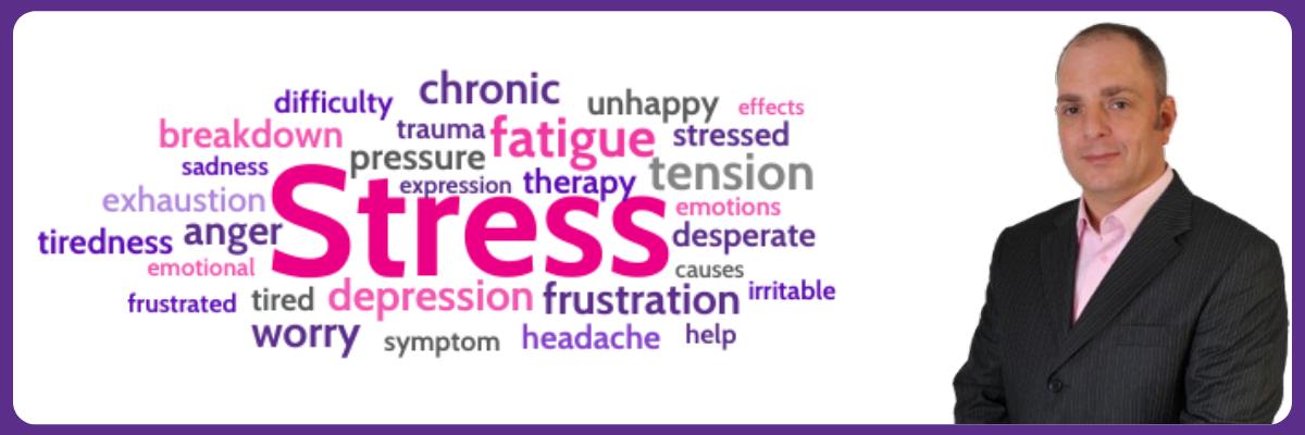 CB Header - Stress