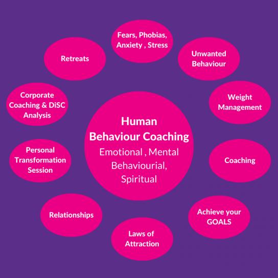 Human Behaviour Coaching