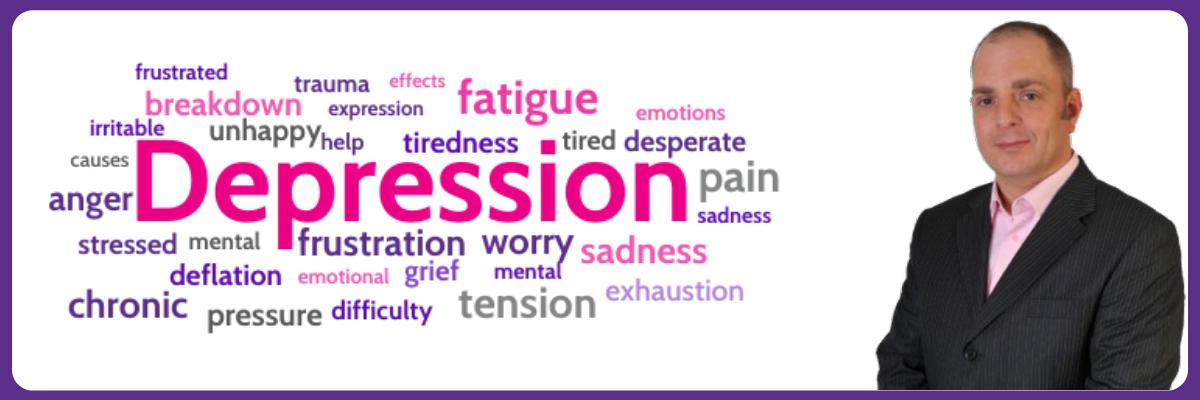 CB Header - Depression