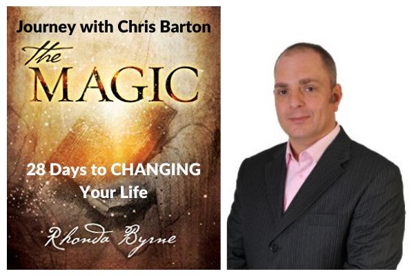 Chris Barton - The Magic