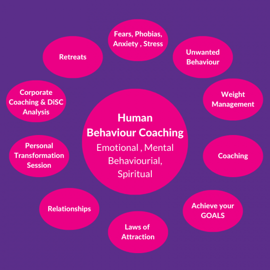 Human Behaviour Coaching