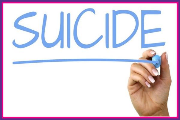 Chris Barton - Suicide rev
