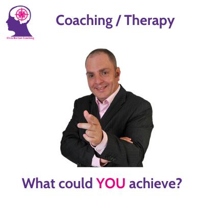 Chris – Shop Coaching & Therapy