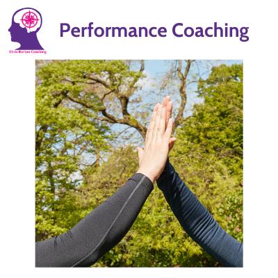 Chris – Shop Performance Coaching