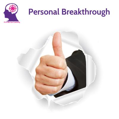 Chris – Shop Personal Breakthrough Session